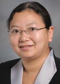 Weiyi Peng, M.D., Ph.D.
