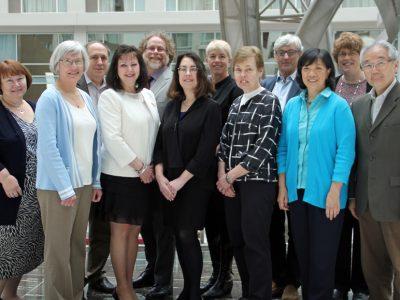 2016-2017 AAI Council